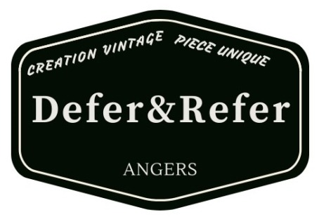 Logo Defer&Refer